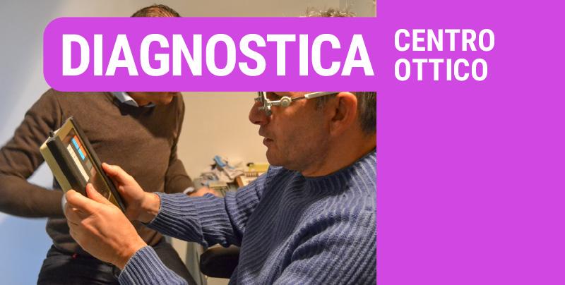 Diagnostica, Centri Ottici Associati, Centro Ottico Castelmaggiore, Bologna